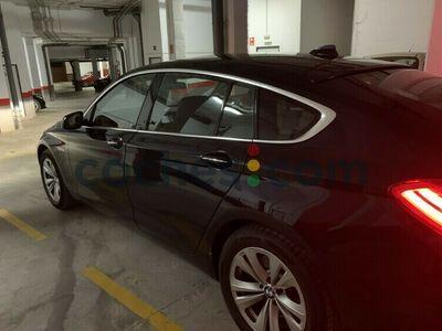 usado BMW 530 Gran Turismo Serie 5 da 258 cv en Malaga