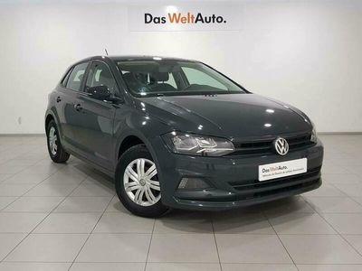 usado VW Polo Edition 1.0 55 kW (75 CV)