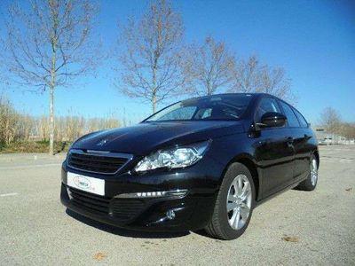 usado Peugeot 308 1.6HDI 120CV ACTIVE 5P SW
