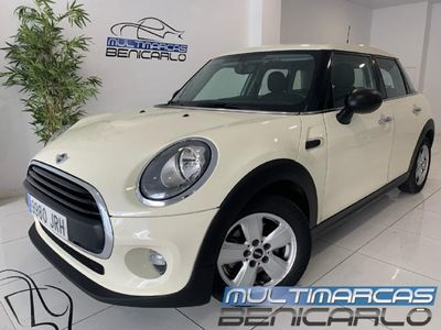 used Mini One D desde 230 euros/mes