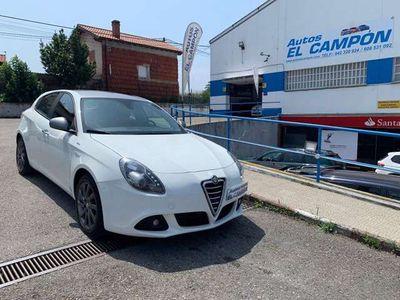 usado Alfa Romeo Giulietta 1.6JTDm2 S.E. Veloce