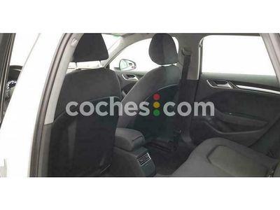 usado Audi A3 Sportback 1.6tdi Design Edition 81kw 110 cv en Pontevedra