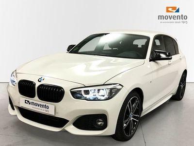 usado BMW 118 no aplica