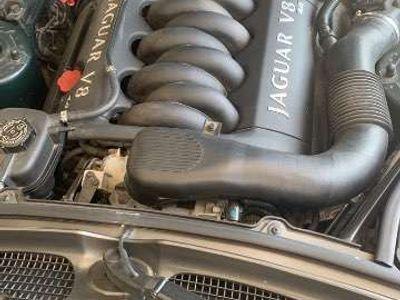 usado Jaguar XK8 Convertible 4.0 Aut.