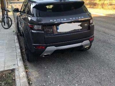 usado Land Rover Range Rover evoque 2.0TD4 SE Dynamic 4WD Aut. 180