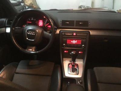 usado Audi A4 Avant 2.0 TDI Multitronic 140CV