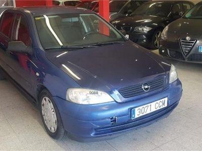 usado Opel Astra 2.0 DTI 16V COMFORT