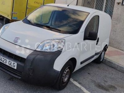 usado Fiat Fiorino Combi Base 1.3 Multijet 75cv 4p