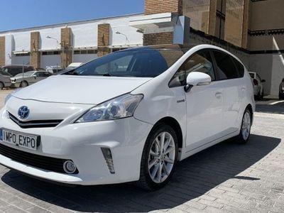 usado Toyota Prius+ Prius1.8 HSD Advance