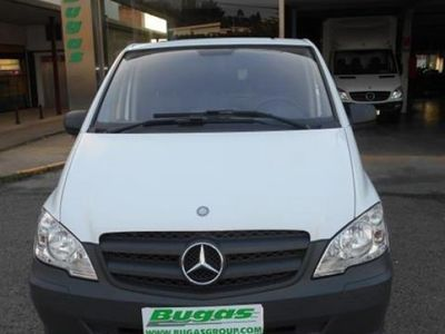 usado Mercedes Vito año 2012 94998 KM