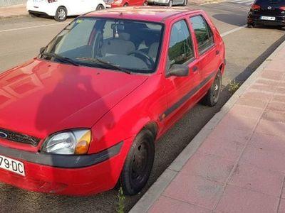 usado Ford Fiesta 1.3i Trend