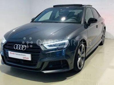 usado Audi A3 Sedan S line 35 TDI 110 kW (150 CV)