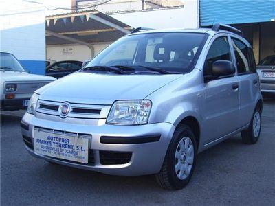 gebraucht Fiat Panda 1.3Mjt Dynamic