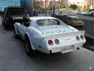 usado Chevrolet Corvette C3 Styngray 5.7