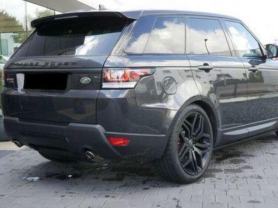 usado Land Rover Range Rover Sport 3.0SDV6 HSE Dynamic 306 Aut.