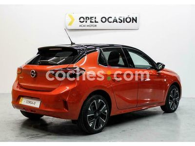 usado Opel Corsa -e Elegance-e 136 cv en Malaga