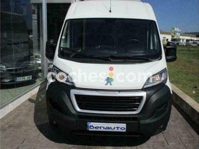 usado Peugeot Boxer Combi 2.0 Bluehdi 333 L2h2 130 130 cv en Valencia