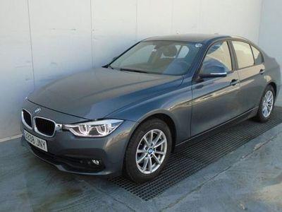usado BMW 320 d Efficient Dynamics
