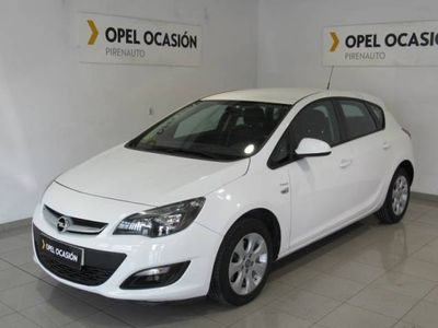 "usado Opel Astra ""1 7 CDTi 110 CV Business"""