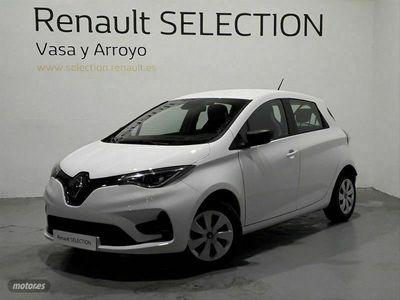 usado Renault Zoe Life 80 kW R110 Bateria 40kWh