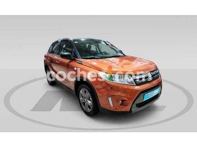 usado Suzuki Vitara 1.6 Gle 120 cv en Palmas, Las