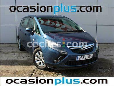 usado Opel Zafira 1.6cdti S-s Expression 120 120 cv