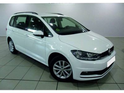 "usado VW Touran ""1 2 TSI 81kW (110CV) Business"""