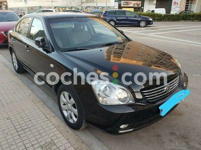 usado Kia Magentis 2.0crdi Exii 140 cv en Valencia