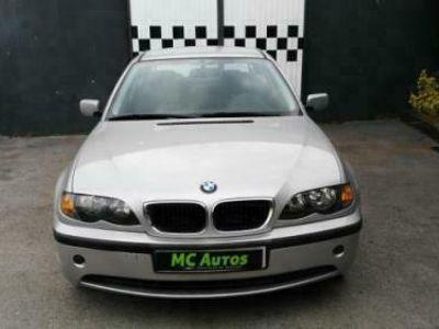 usado BMW 2002 Series 3, Manual