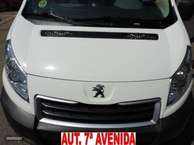 usado Peugeot Expert L1 2.0 HDi 125 Tepee Allure