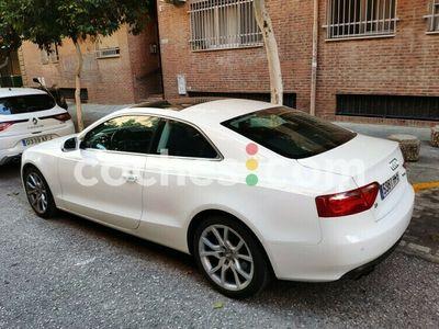 usado Audi A5 Coupé 2.0 Tfsi 211 cv en Sevilla