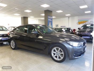 usado BMW 320 Gran Turismo dA 184 Cv