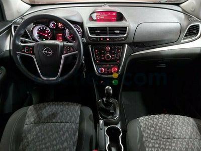 usado Opel Mokka 1.4t Excellence 4x2 Aut. 140 cv en Tenerife