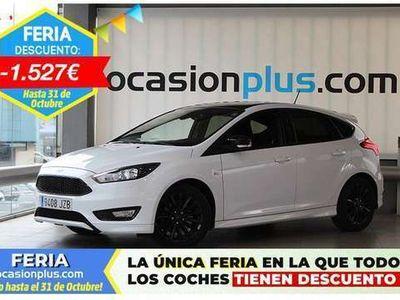 usado Ford Focus 1.5 Ecoboost Auto-S&S ST-Line 182