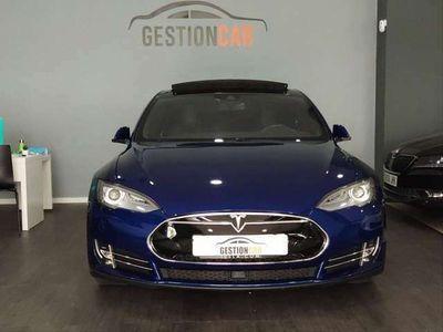 usado Tesla Model S P85D AWD