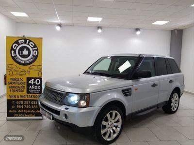 usado Land Rover Range Rover Sport 3.6 TD V8 HSE