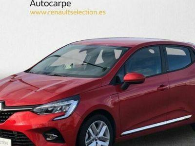 usado Renault Clio E-TECH Híbrido Intens 103kW
