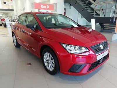 usado Seat Ibiza 1.0 MPI 59 KW (80 CV) 5 vel Start/Stop Reference Plus