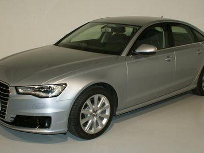 usado Audi A6 2.0 TDI ultra S-Tronic 140 kW