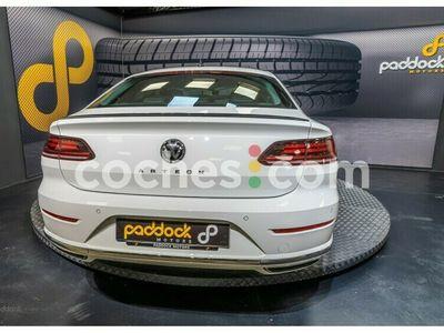 usado VW Arteon 2.0tdi R-line 110kw 150 cv en Valencia