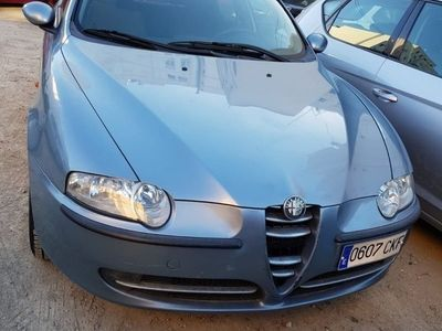 usado Alfa Romeo 147 1.6 IMPRESSION