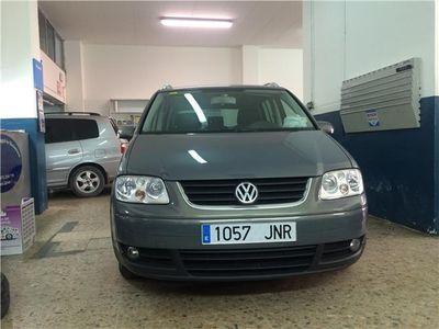 usado VW Touran 2.0TDI Highline DSG