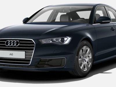 used Audi A6 2.0TDI Advanced edition S-T 140kW