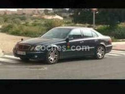 usado Mercedes E320 Clase ECdi 204 cv en Alicante