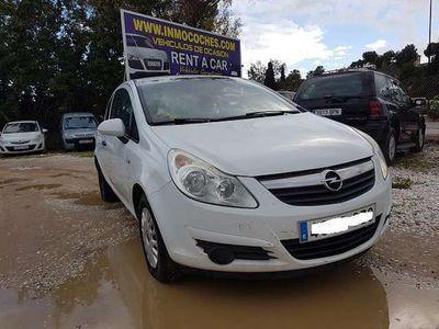 usado Opel Corsa 1.2 111