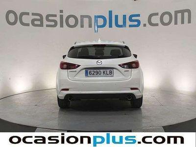 usado Mazda 3 32.0 Evolution 88kW