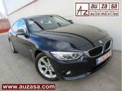 usado BMW 420 Gran Coupé d 190 cv AUT '17