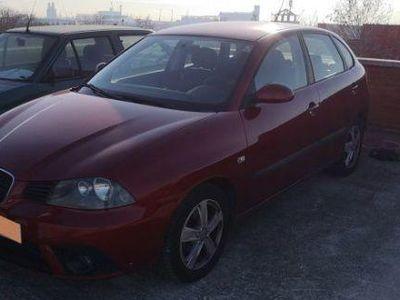 usado Seat Ibiza 1.6 16v Sport 105