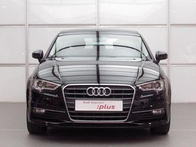usado Audi A3 Sedán 1.6TDI CD Attraction 110