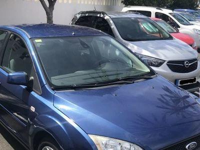 usado Ford Focus 1.8 Flexifuel Trend